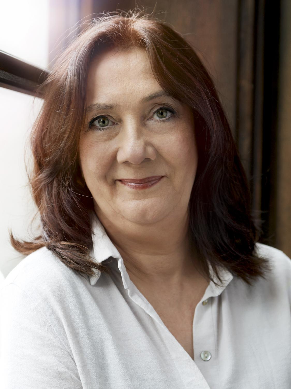 Senatorin für Finanzen – Karoline Linnert