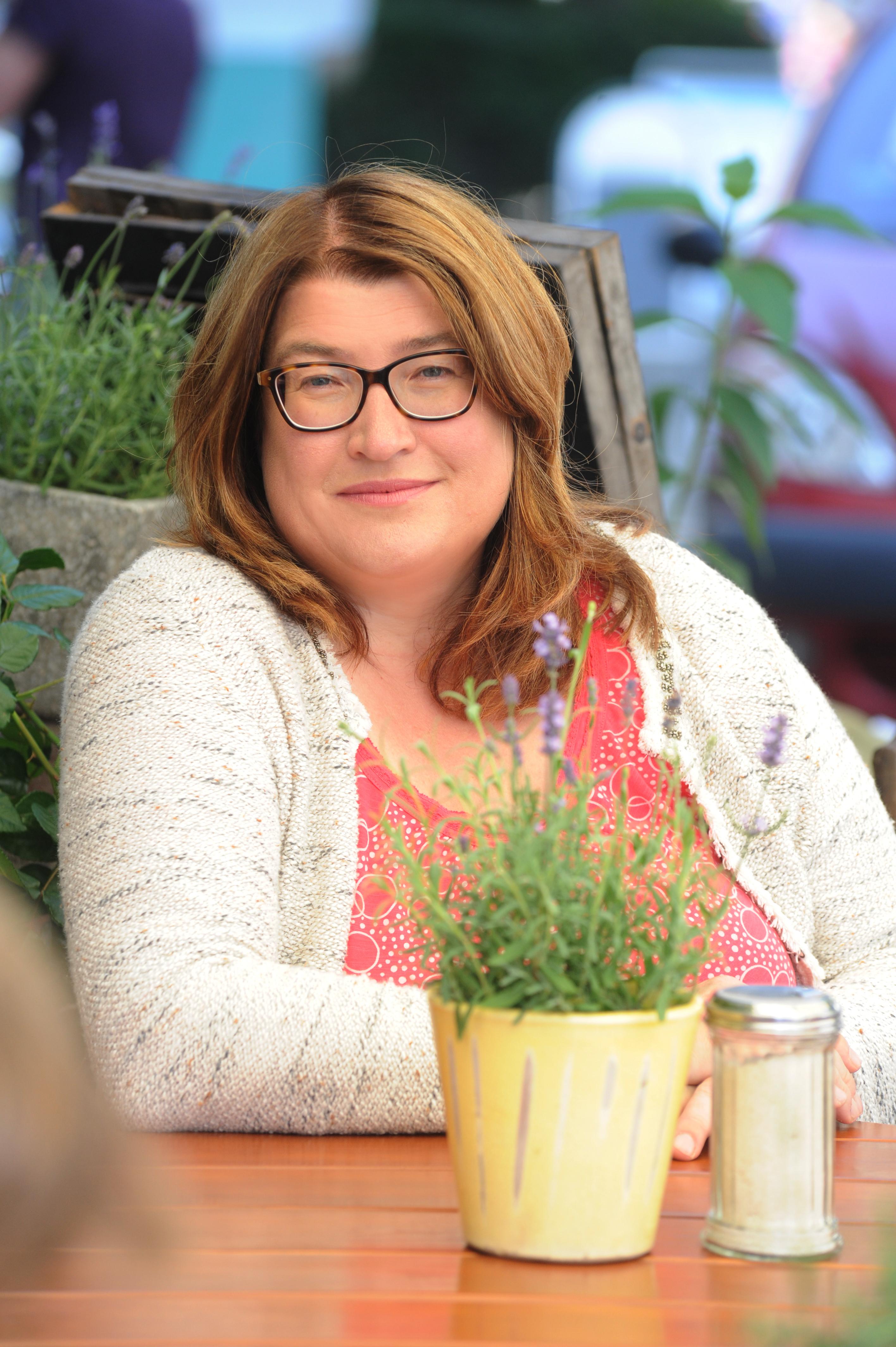 Senatorin für Soziales, Jugend, Frauen, Integration und Sport – Anja Stahmann