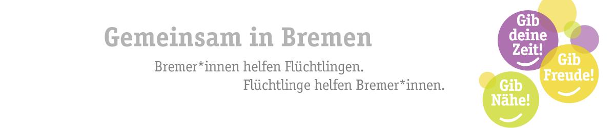 Gemeinsam in Bremen