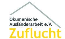Zuflucht – Ökumenische Ausländerarbeit e. V.